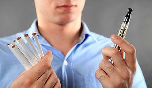 Senat zaproponował poprawki do noweli dot. e-papierosów