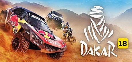 Dziś premiera gry Dakar 18
