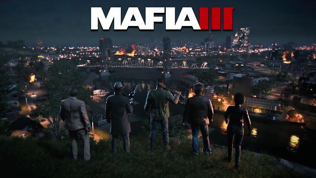 Mafia III w ofercie PlayStation Plus