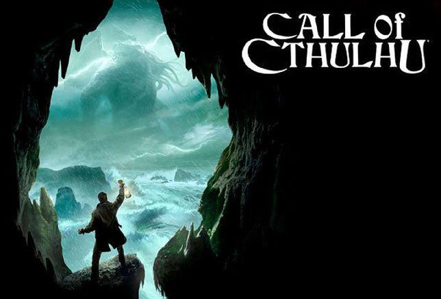 Premiera Zewu Cthulhu odbędzie się 30 października