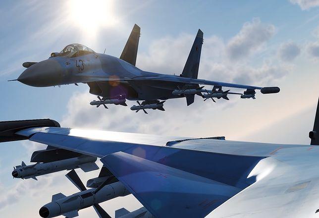 Modern Air Combat - nowy symulator myśliwców bojowych