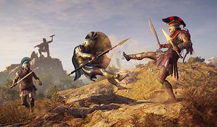 """E3 2018: """"Assassin's Creed Odyssey"""" oficjalnie zaprezentowane"""