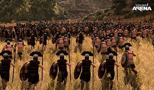"""""""Total War: Arena"""" – sieciowa gra, której nie warto przegapić"""