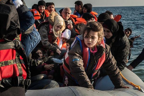W Grecji zatrzymano 5 członków hiszpańskiego NGO podejrzewanych o handel ludźmi