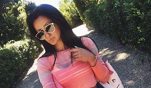 Ilona Kuziv miała 19 lat