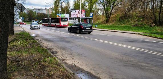 Sosnowiec. Miasto zapowiada remont ulicy Mikołajczyka.