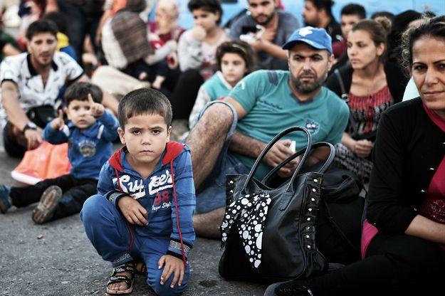 Przyjmiemy uchodźców pod swój dach? Liczba Polaków chętnych pomóc rośnie