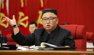 Korea Północna. Kim Dzong Un nie ukrywa. Sytuacja w kraju robi się dramatyczna