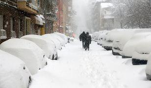 """Hiszpania. Tragiczne skutki śnieżycy """"Filomena"""". Są ofiary śmiertelne"""