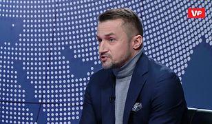 """Zaskakujące słowa Piotra Guziała. """"Wybory w Warszawie były nie do wygrania przez kandydata PiS"""""""
