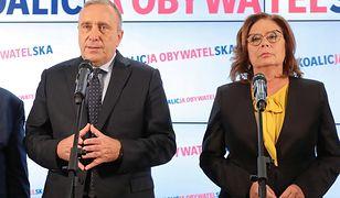 Wyborcy opozycji za wspólnym kandydatem na prezydenta. Proponują Małgorzatę Kidawę-Błońską (Badanie)