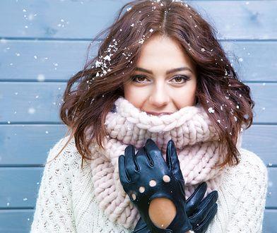 Za duże albo za małe rękawiczki szpecą cały stój