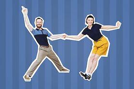 Boogie woogie - historia i styl tańca