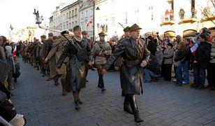 Największa defilada wojskowa w historii III RP przejdzie przez Warszawę