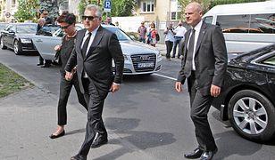 """W rozmowie z WP Aleksander Kwaśniewski zapewniał, że sprawa willi jest """"dęta"""""""