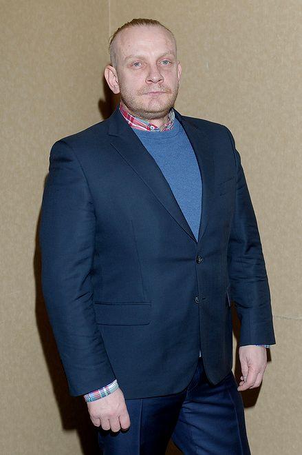 Bartosz żukowski