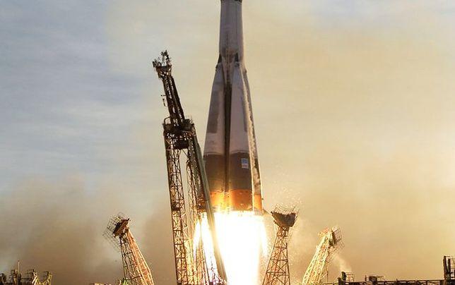 Atomowy silnik kosmiczny Rosjan - podróż na Marsa skróci się do 6 tygodni