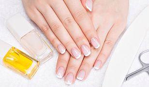 Perfekcyjny manicure i pedicure na wiosnę