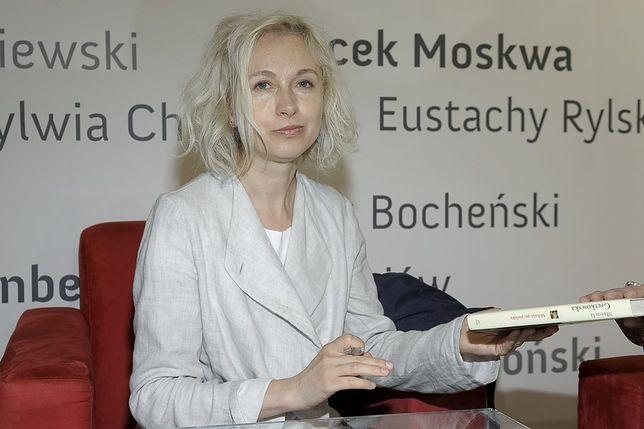 Manuela Gretkowska akpa.jpg