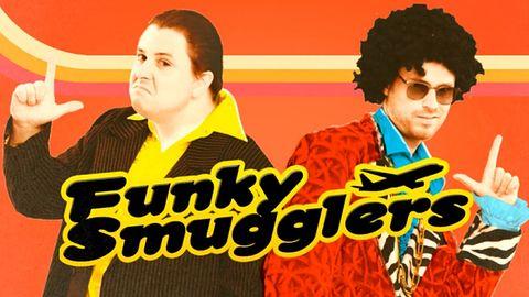 Poznajcie Funky Smugglers, nową grę z polskiego 11 Bit Studios