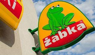 Sieć Żabka odcięła się od akcji, która miała miejsce w jednym ze sklepów w Ostrowie Wielkopolskim