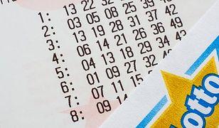 """Rzadko kiedy udaje się skreślić szczęśliwą """"szóstkę"""". Ostatnio miało to miejsce 5 września, kiedy udało się wygrać 25 mln zł."""