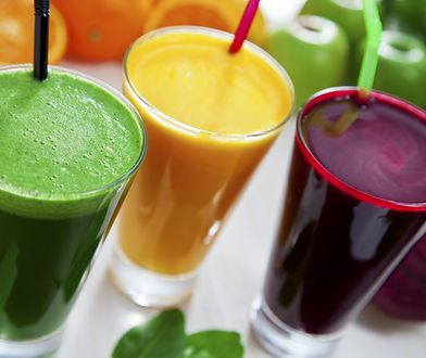 Cena nektarów owocowych może wzrosnąć o ponad złotówkę za litr.
