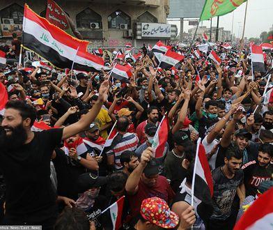 Bliski Wschód. 4 osoby zginęły w protestach
