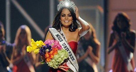 Wybrano Miss Universe 2010!