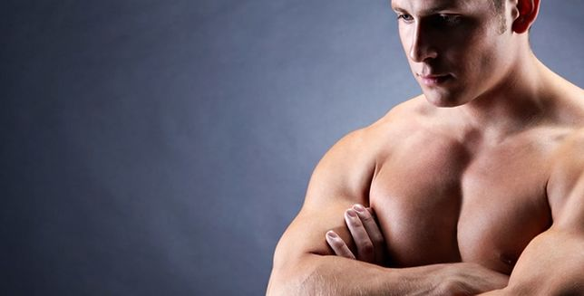 Prosty patent na duże bicepsy