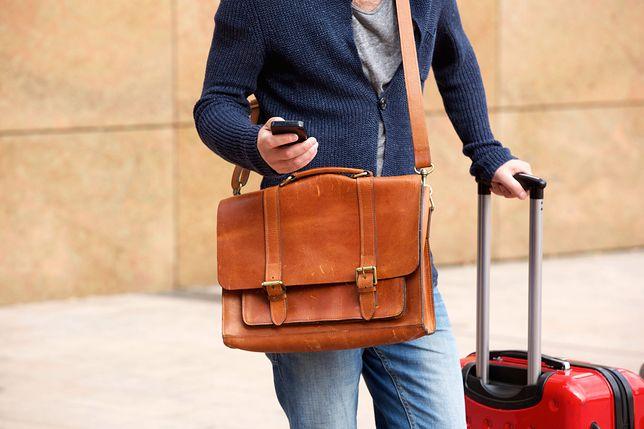 Skórzane torby dla mężczyzn. Szyk i elegancja w doskonałym wydaniu