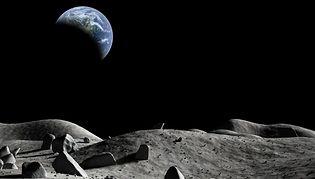 Planowali zdetonować ładunek jądrowy na Księżycu. Kulisy projektu A119