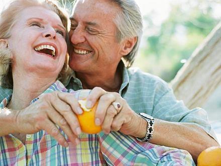 Poczucie szczęścia chroni przed chorobami serca