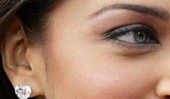 Ona ma najpiękniejsze oczy na świecie!