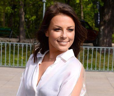 Katarzyna Glinka ma 42 lata
