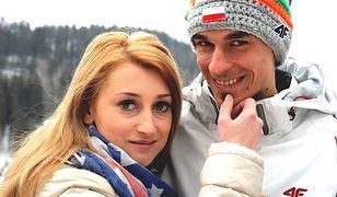 Justyna i Piotr Żyłowie