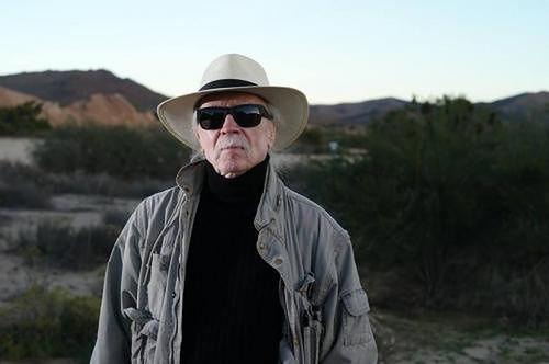 Zobacz teledysk mistrza horrorów Johna Carpentera