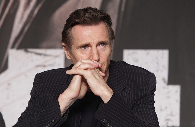 """Fatalna wiadomość dla fanów Liama Neesona. """"Mam 65 lat, ludzie w końcu przestaną to kupować"""""""