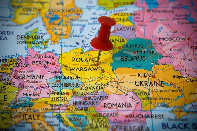 Myślisz, że wiesz wszystko z geografii? Ten quiz prawdę ci powie