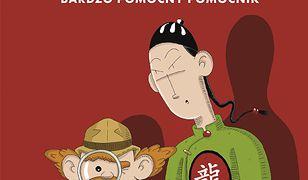 Inspektor Rudi i Chin Cy Kor. Inspektor Rudi i Chin Cy Kor. Bardzo pomocny pomocnik