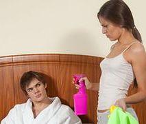 Czy twój dom podkopuje twoje życie miłosne?