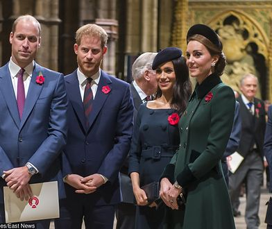 Dlaczego królowa, Kate i Meghan prawie zawsze noszą te same buty
