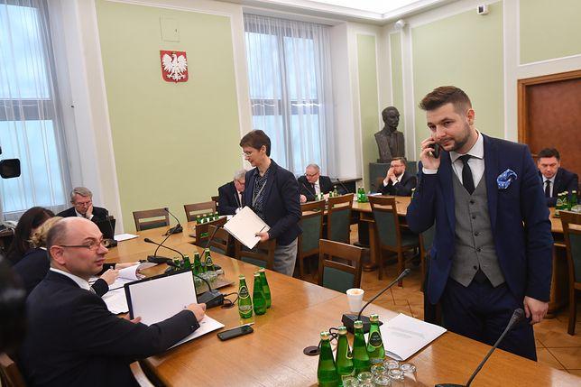 Komisje senackie podjęły decyzję ws. nowelizacji ustawy o IPN