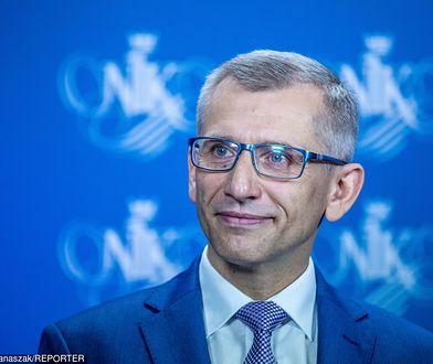 Krzysztof Kwiatkowski, prezes NIK zrezygnował ze stanowiska kilka dni przed końcem kadencji