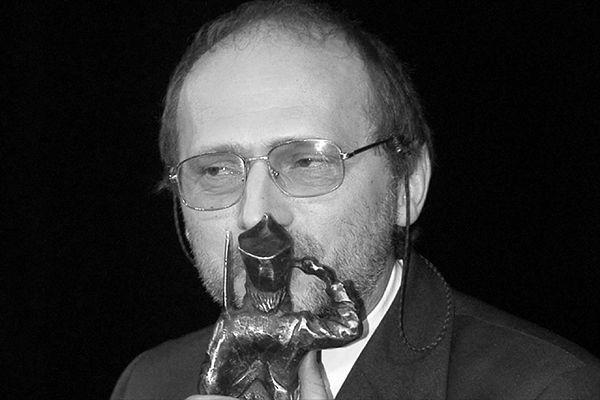 Nie żyje aktor Starego Teatru w Krakowie Andrzej Hudziak