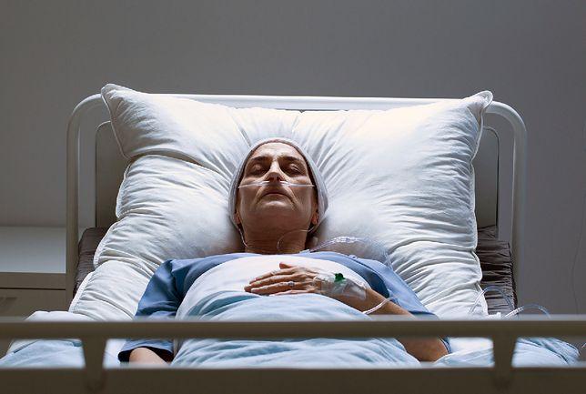 90 proc. Polaków chorych na tego raka umiera