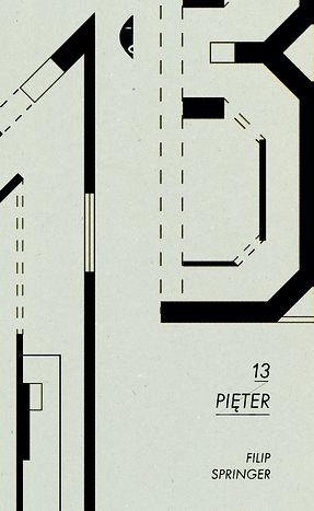 Przeczytaj fragment książki ''13 pięter'' Filipa Springera