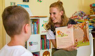 600 tysięcy książek i ponad 2 tysiące godzin bajkoterapii – Fundacja Zaczytani.org podsumowuje rok