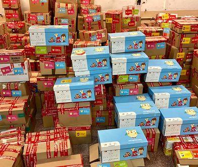 294 000 książek trafi do szpitali i placówek pomocowych
