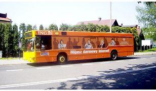 Bezpłatny internet w komunikacji miejskiej w całej Polsce